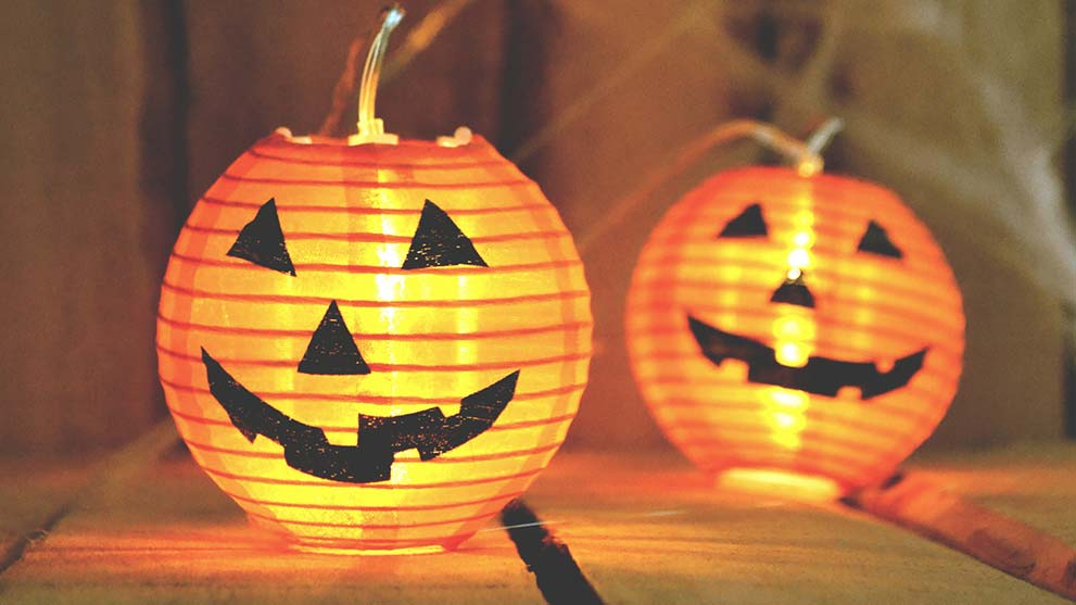 Check Out These Spooktacular Halloween Events in Surrey!
