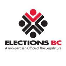 Advance Voting Starts Today in Surrey!