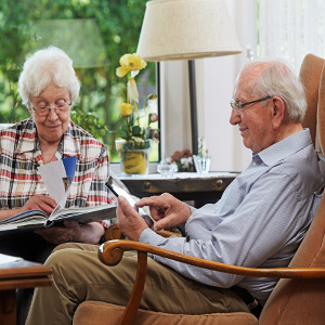 City of Surrey marks National Seniors Day with free online webinar