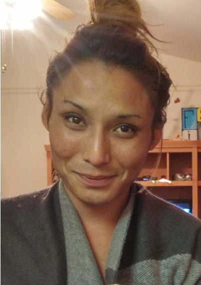 UPDATE-LOCATED SAFE-Surrey RCMP need help locating missing 25 yr old Pat Turo