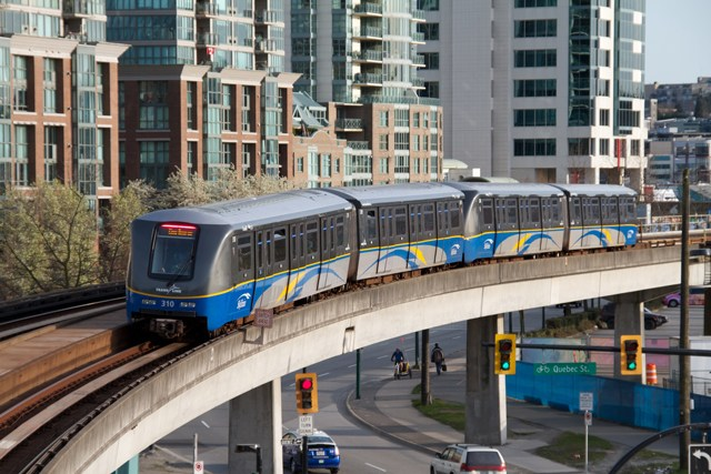 Not enough money to extend Skytrain to Langley according to Translink