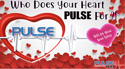 Who Does Your Heart Pulse For?
