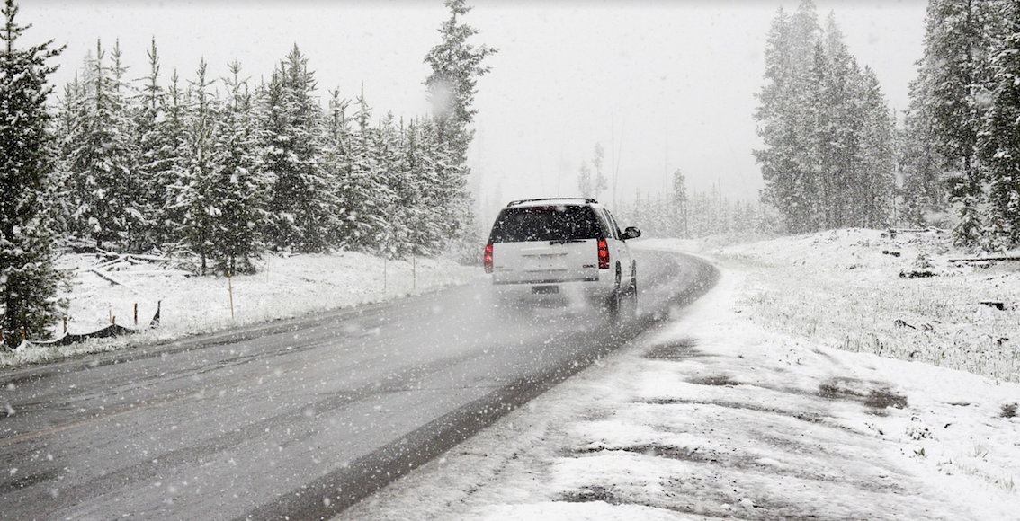 RCMP Winter Safety Sense