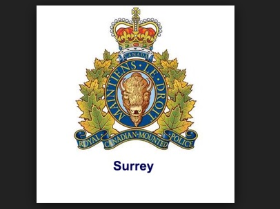 RCMP release Photo of Stabbing Suspect