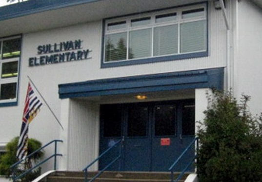 New Classrooms for Sullivan Elementary