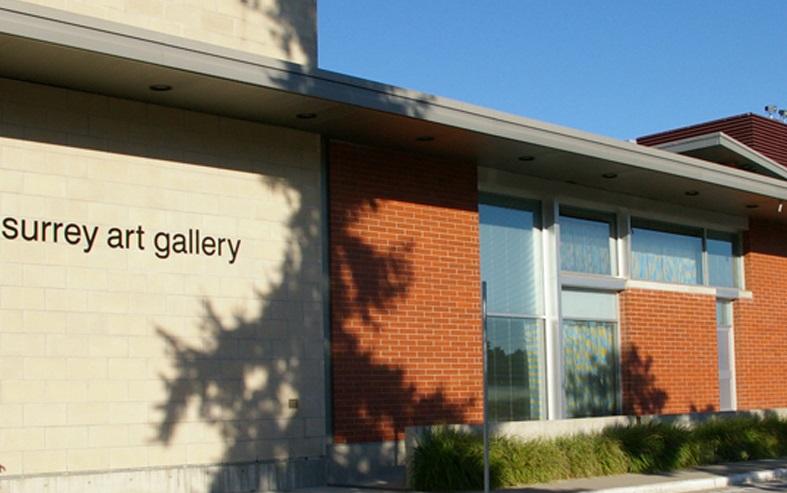 Surrey Art Gallery Wins Award
