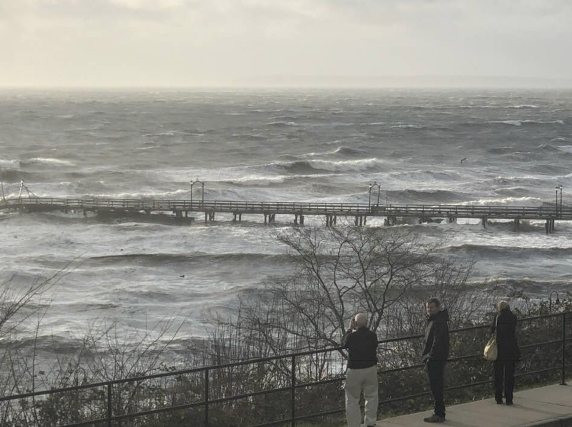 City of White Rock thankful for $400,000 donation from Friends of the Pier