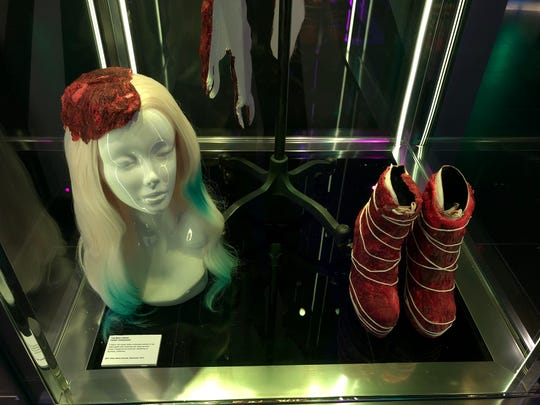 Lady Gaga's Meat Dress Is Going On Display