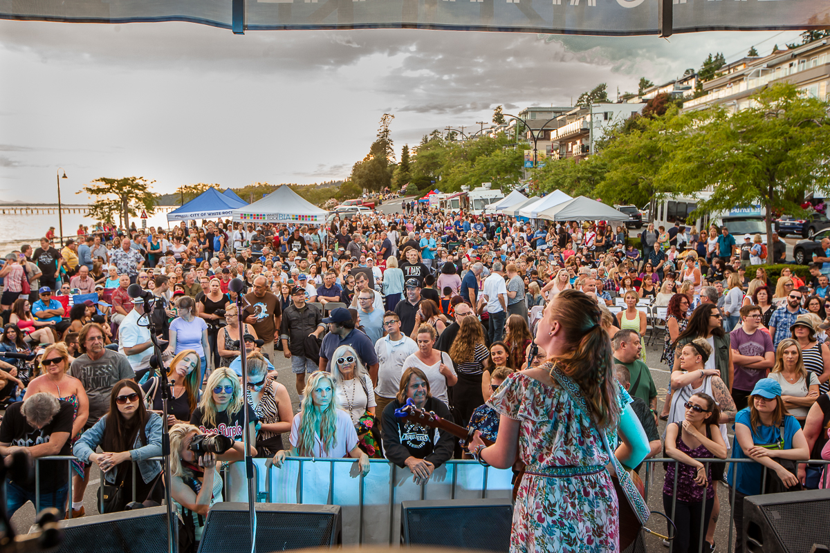 TD Concerts FOR the Pier Lineup Announced