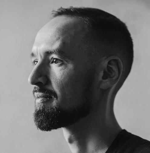 Spotlight Feature – Adam Robert Thomas