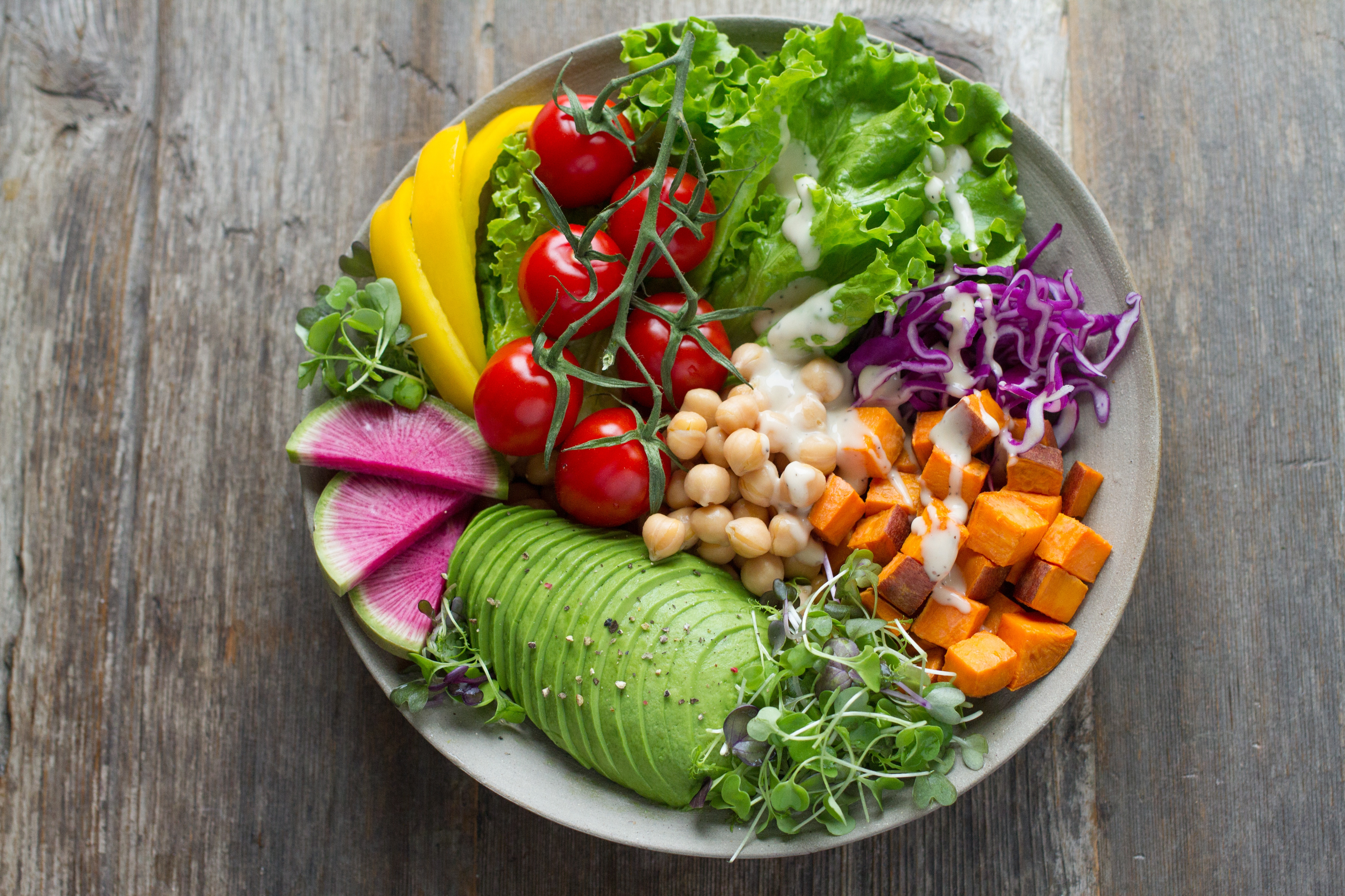 Would you try or are you already on the 'Flexitarian Diet'?
