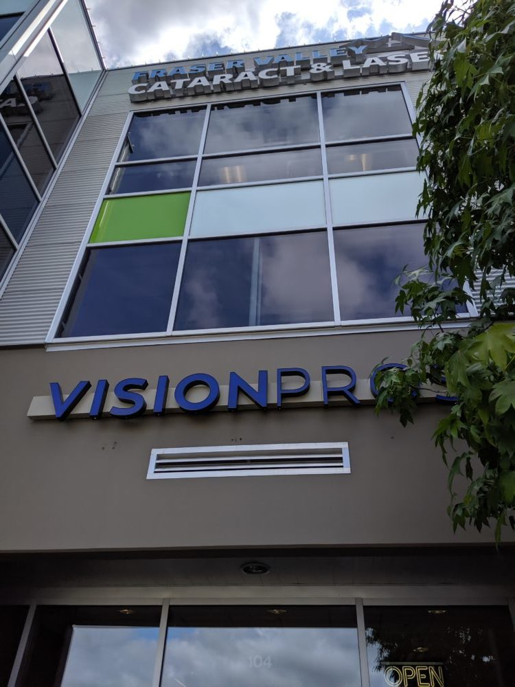 Vision Pros truly have a Vision!