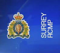 Serious Crash in South Surrey