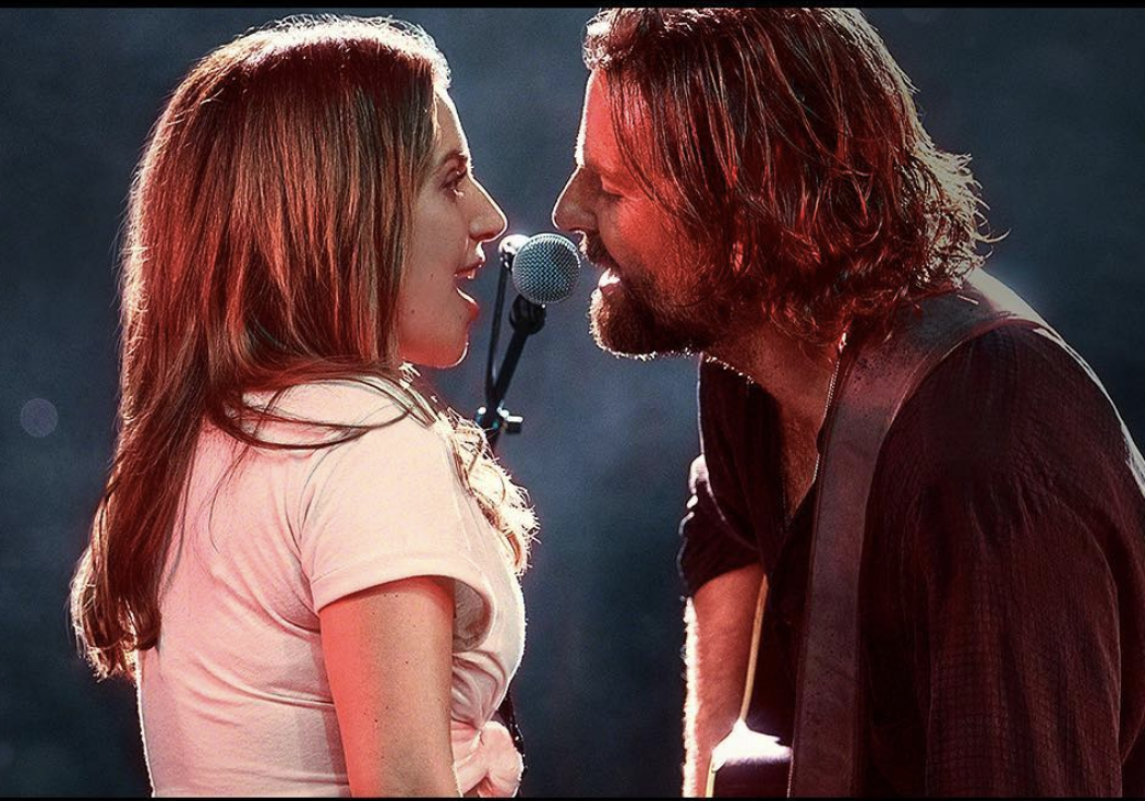 Bradley Cooper and Lady Ga Ga…A Relationship is Born?