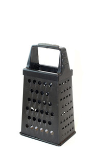 The World's Most Expensive Cheese Grater