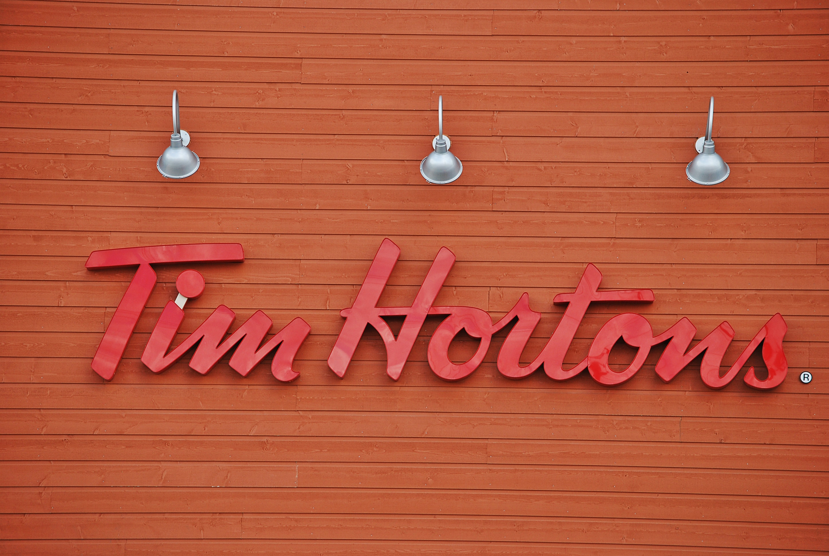 Tim Horton's is Opening in Thailand!