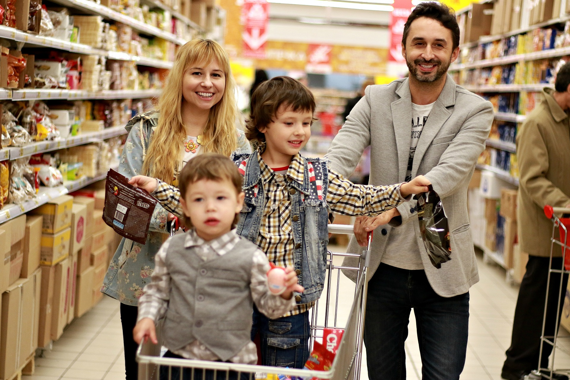 Save-On-Foods dim lighting to accommodate autistic kids could be coming to Surrey
