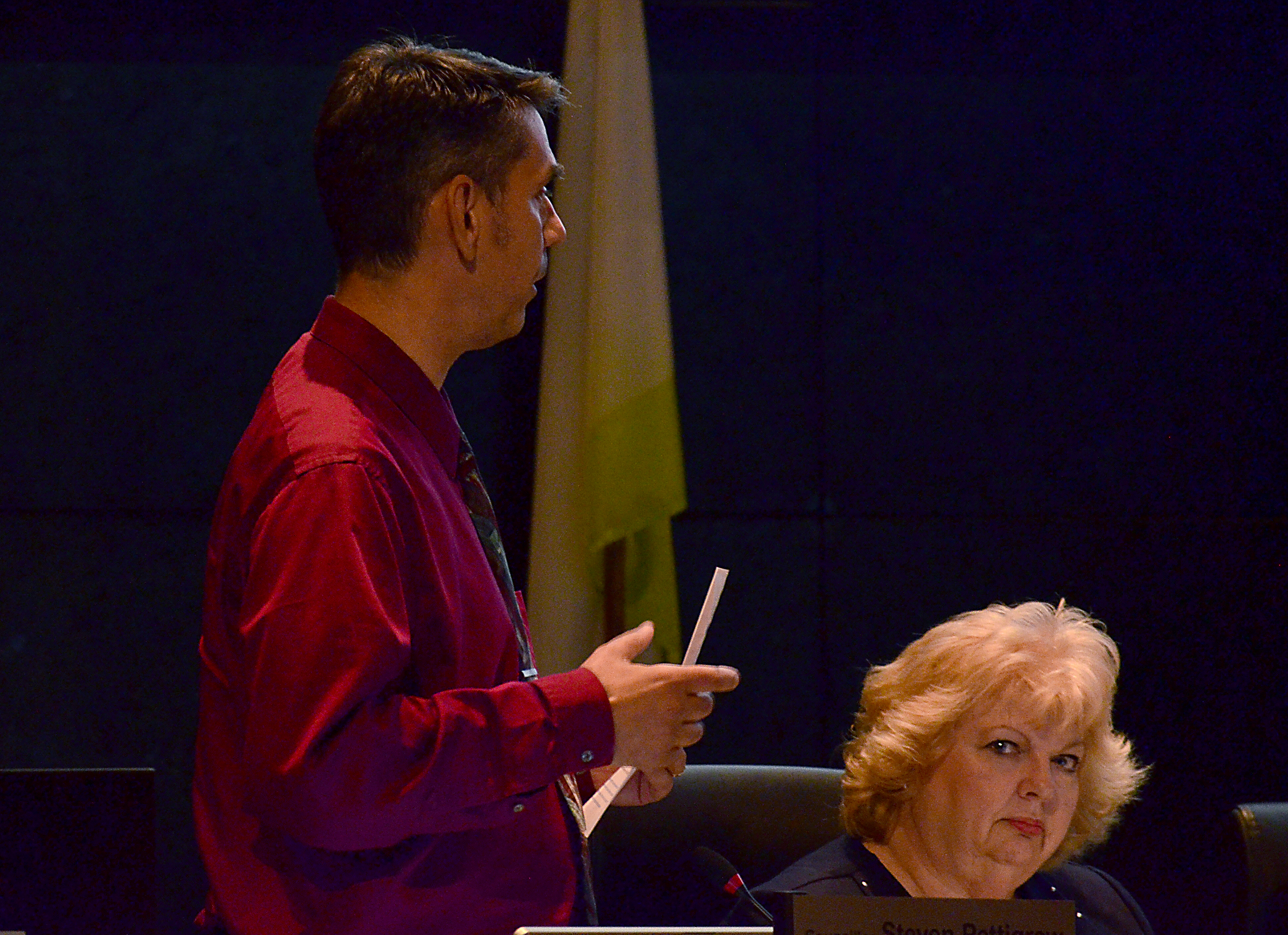 Locke pushes for more budget transparency