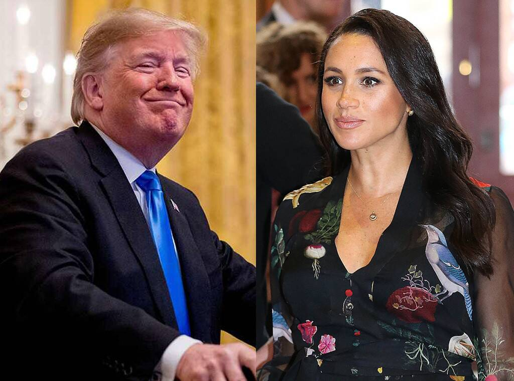 Did Trump Really Call Meghan Markle Nasty – Yes or No?