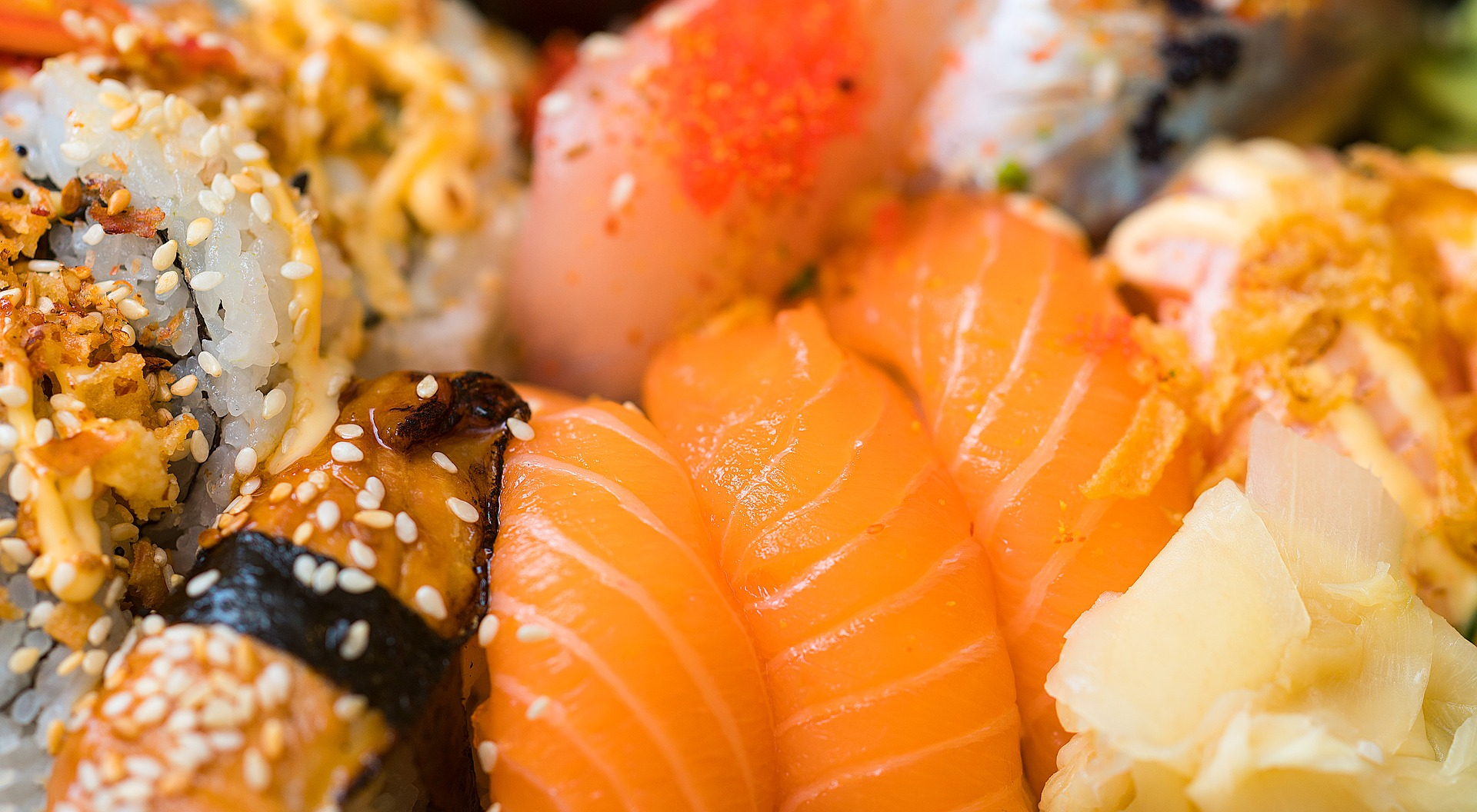 Top Local Sushi Spots