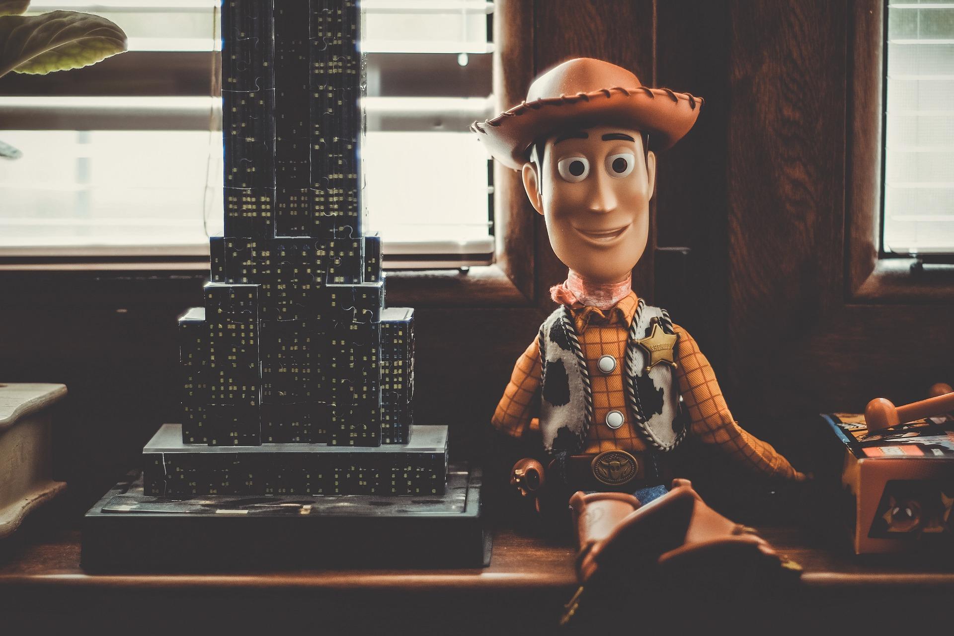 Toy Story 4 Fan Night in Guildford