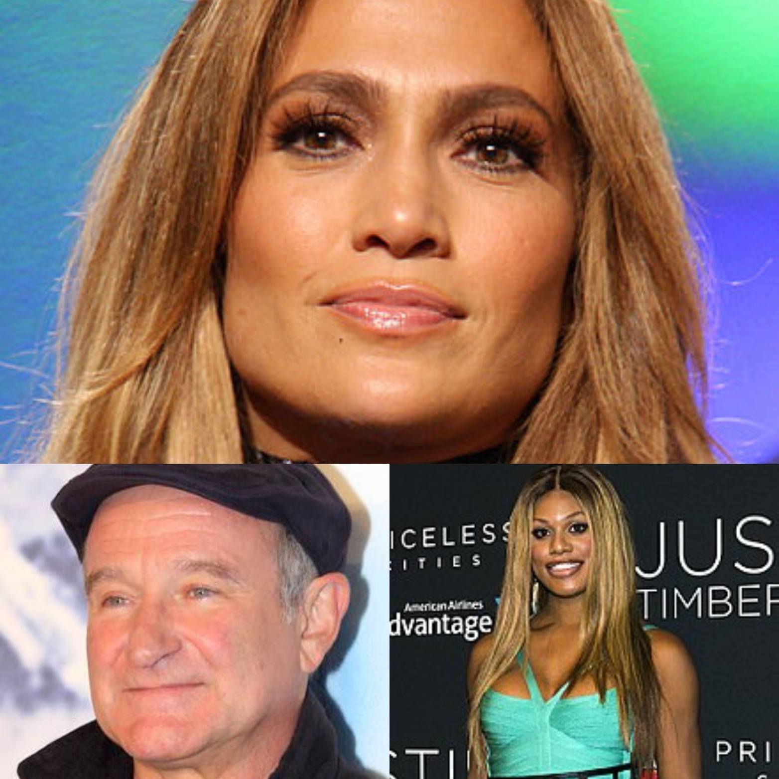 J. Lo turns 50 and other Wednesday Hollywood news!