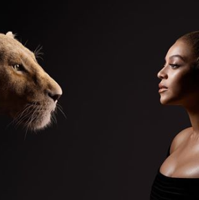 Beyonce Releases Song 'Spirit' From New Lion King Album