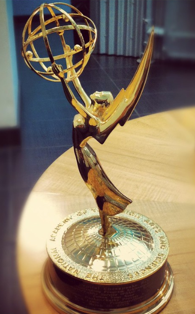 Nominations for the 2019 Emmy Awards!