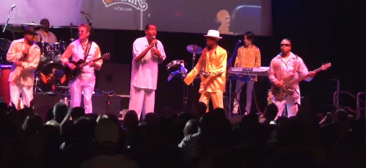 Earth, Wind, and Fire Tribute Band 'Kalimba' Takes to the Stage at Concerts FOR The Pier Tomorrow!