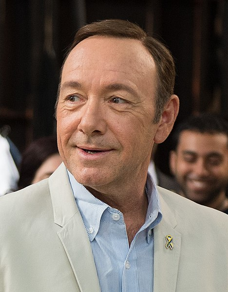 Sexual assault charges dropped against Kevin Spacey