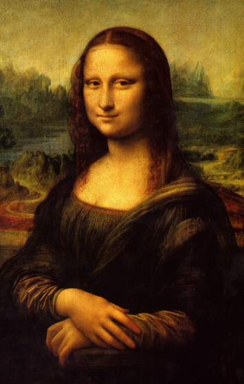 What's it take to move the Mona Lisa?