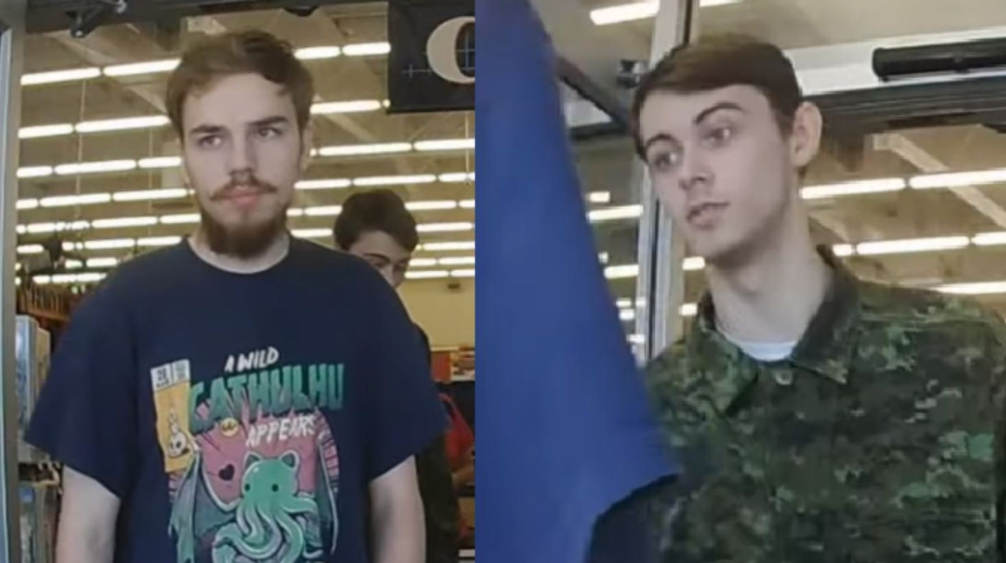 """BC RCMP on Murder Suspects: """"There's files where people go missing and we never find them."""""""