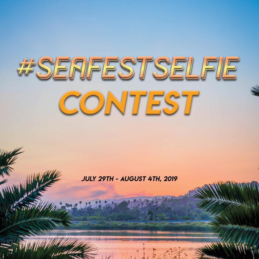 Pulse FM #SeaFestSelfie Contest Starts Monday!