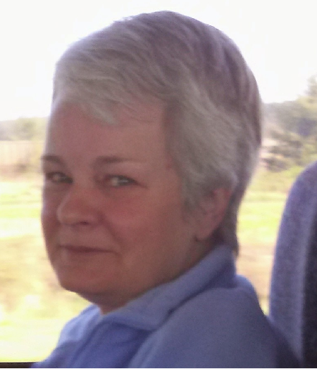 *UPDATE: LOCATED.* Missing Person – Cynthia Neale