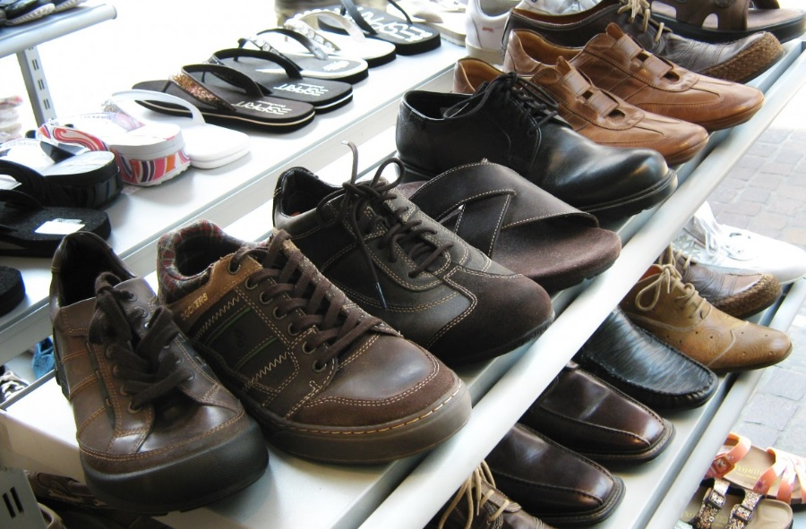 Old Shoes Worth Thousands