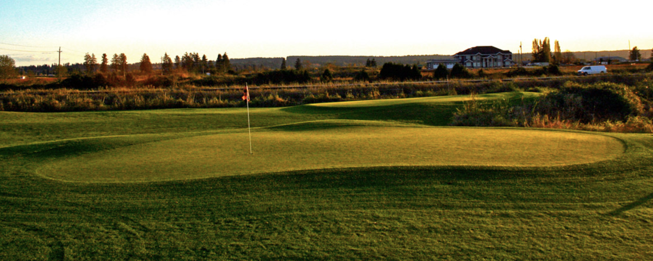Courts refuse bid to exclude by a Surrey golf course from the ALR