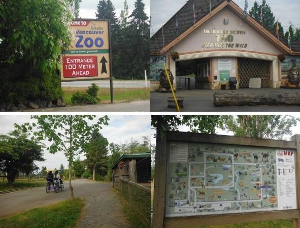 Child Hurt at Aldergrove Zoo