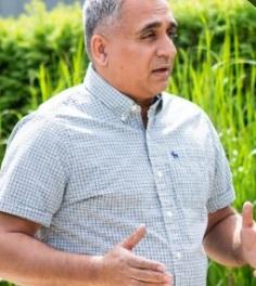 Councillor Hundial says Surrey RCMP Understaffed