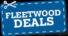 Fleetwood Deal of the Week