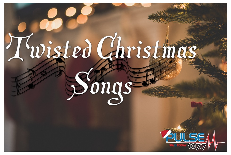 Twisted Christmas Songs