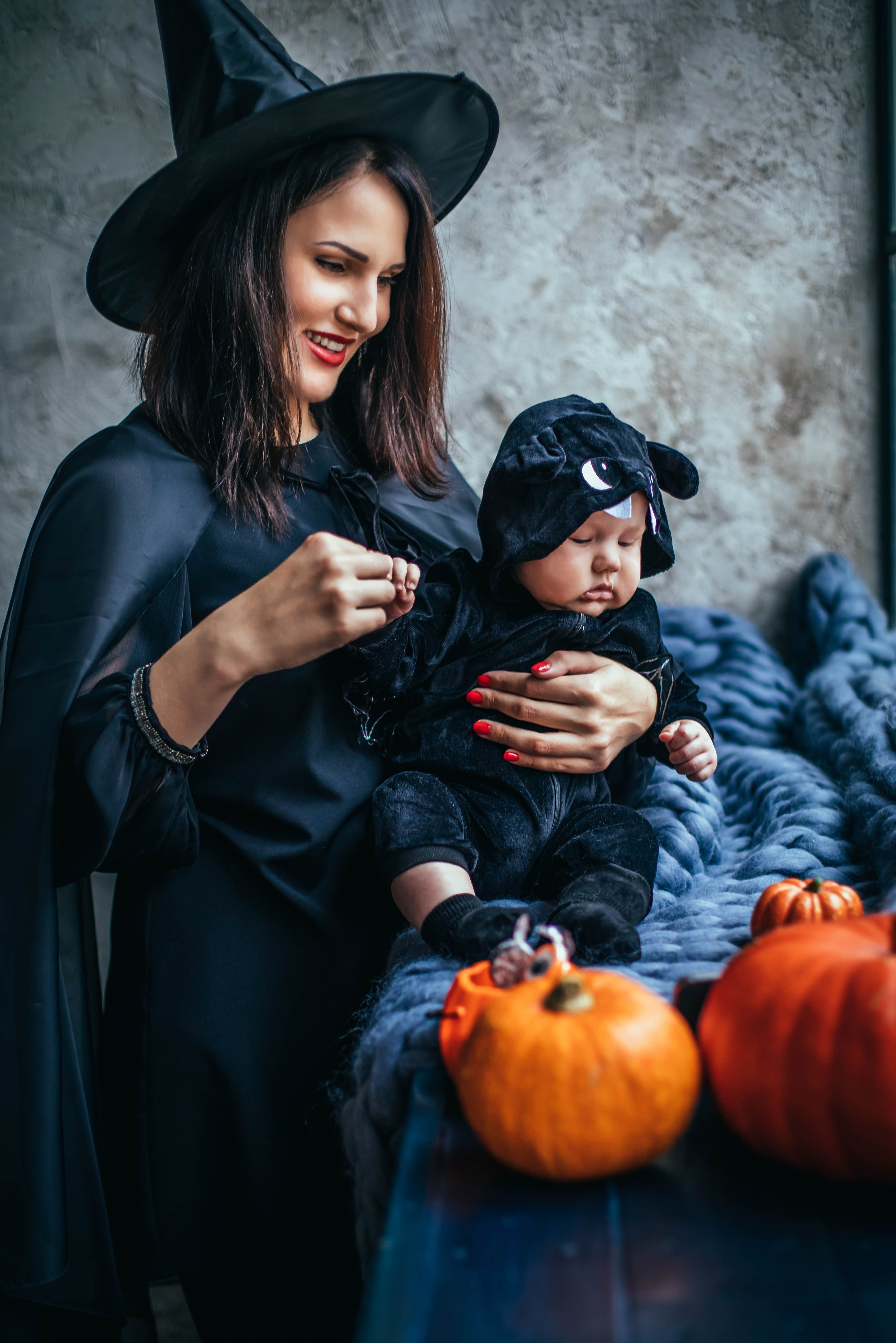 The do's and don'ts of Hallowe'en