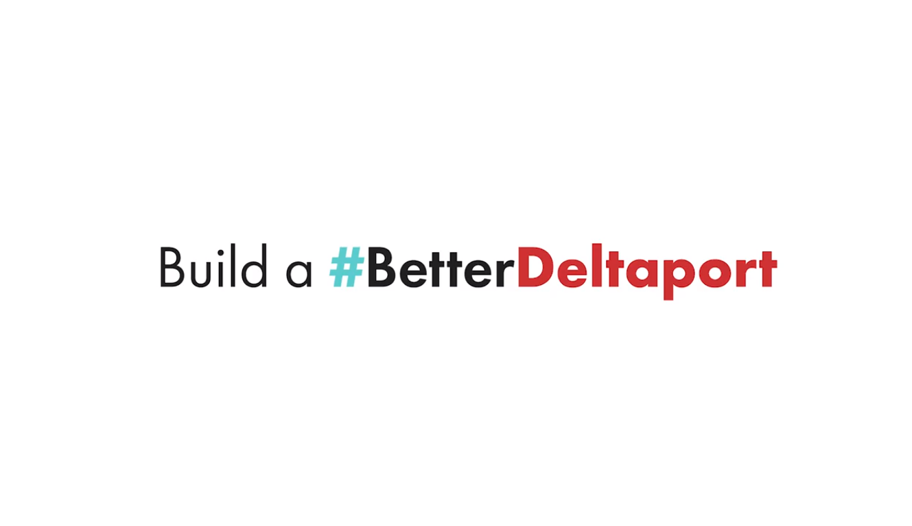 """The """"Better DeltaPort"""" Movement"""