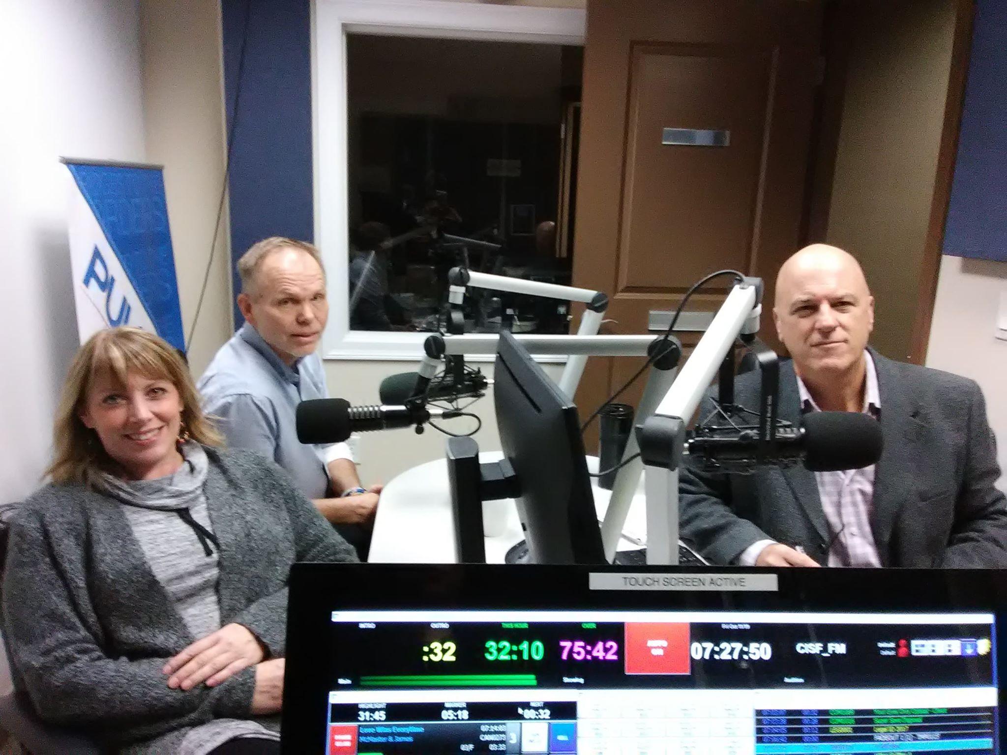 Listen & Watch : Coquitlam – Port Coquitlam Debate