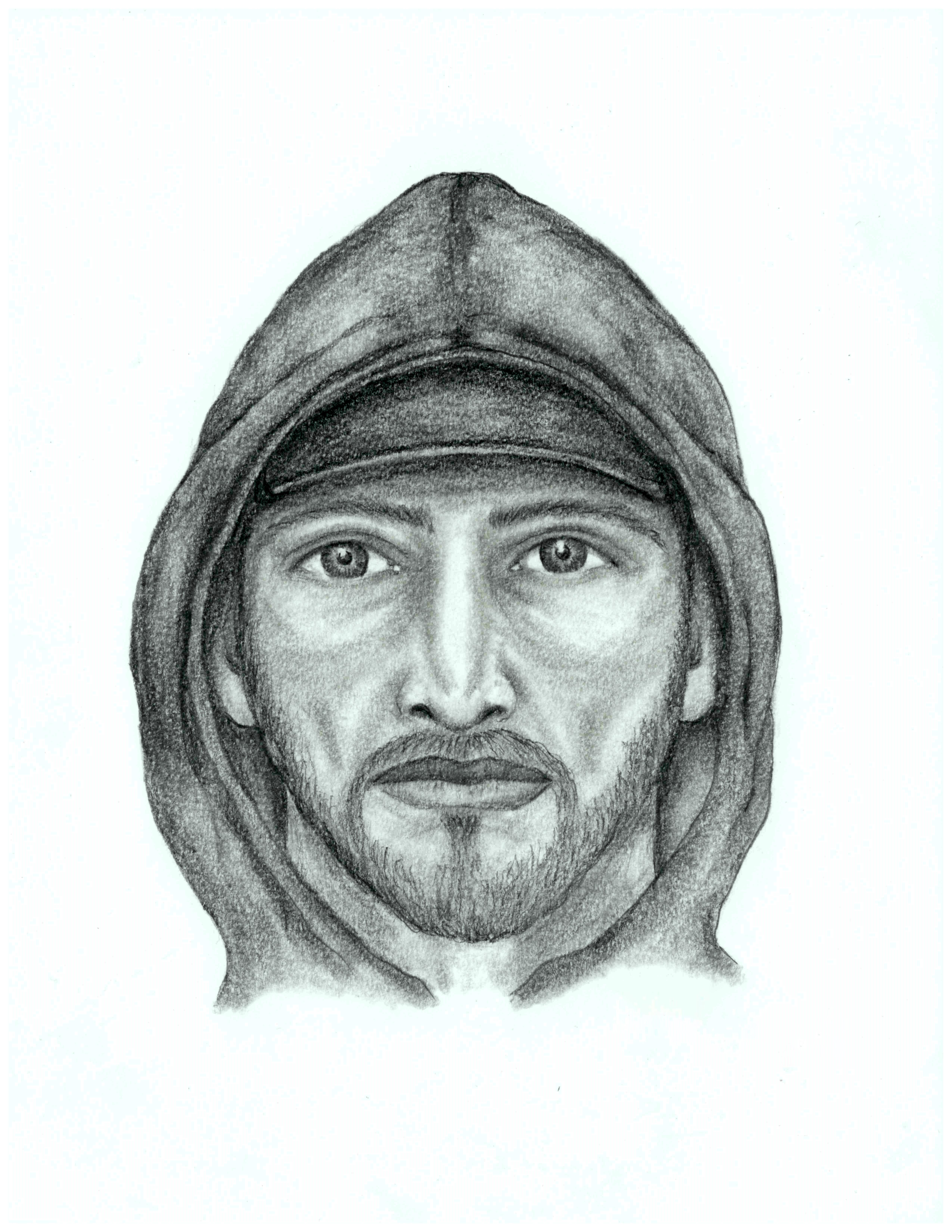 Help identify assault suspect
