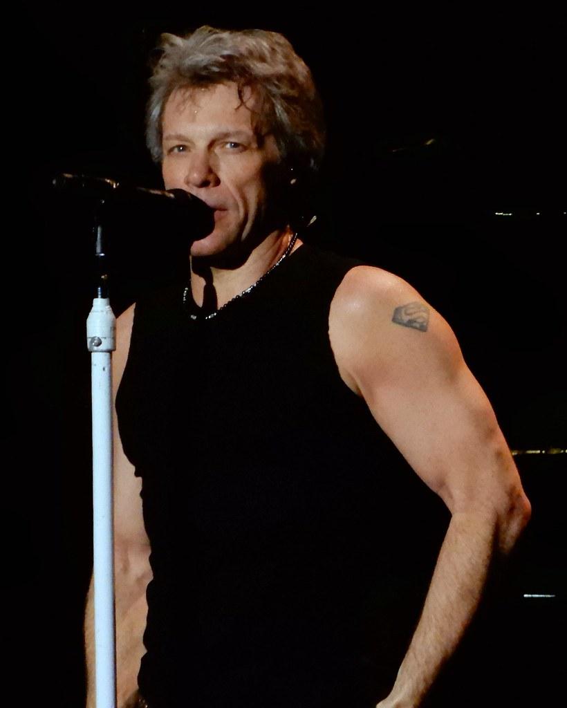 Bryan Adams and Bon Jovi Announce Summer Tour!