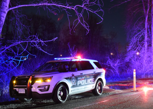 Suspected impaired driving crash leaves child seriously hurt in Delta