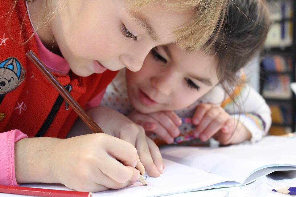 Back to School for Lower Mainland Kids