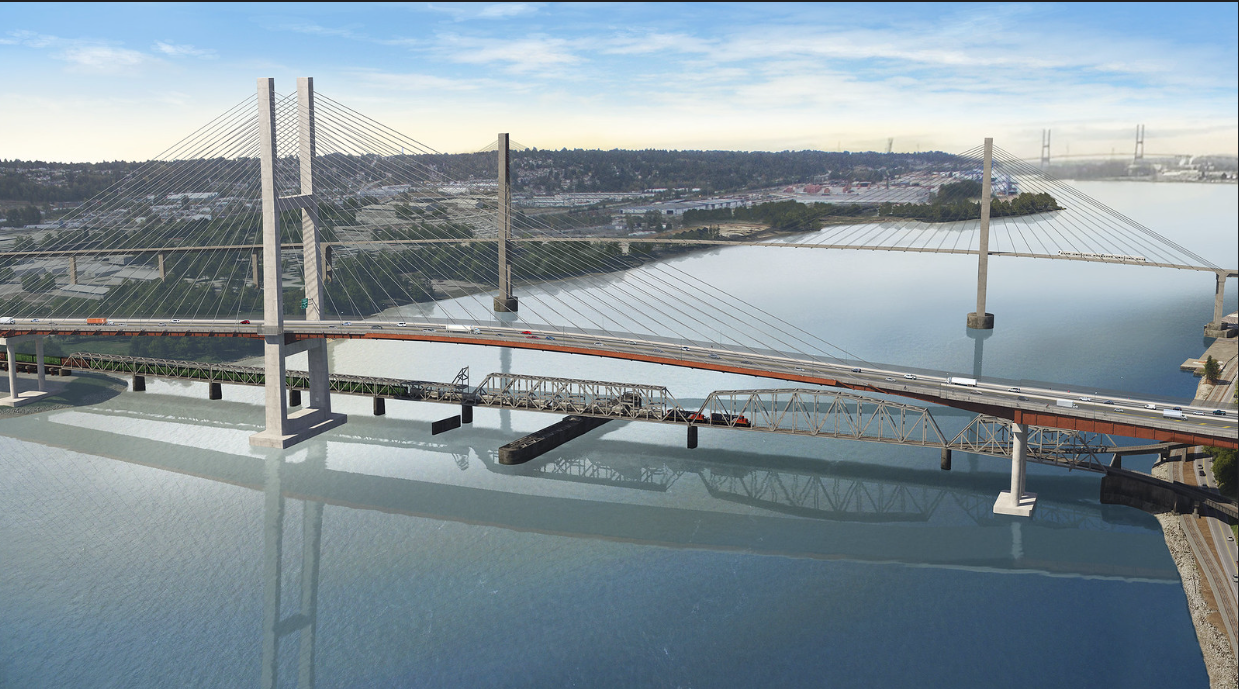 Pattullo Bridge replacement is on the way