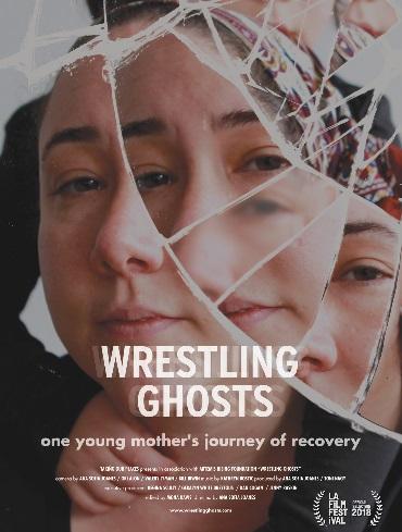 """Wrestling Ghosts"" Screening in Delta"