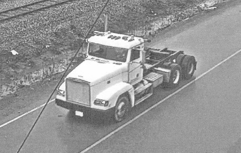 Lumber and truck trailer worth $60,000 stolen in Whalley area
